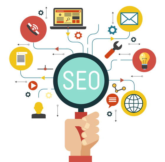 Top SEO Solutions for Website